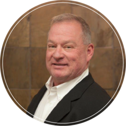 Dr. Gene Morris Oral Surgeon at Caprock Oral Surgery